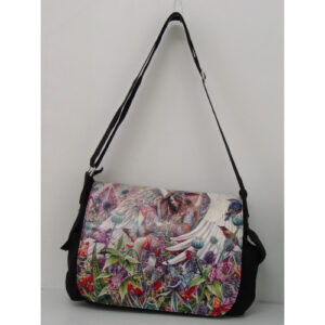 Sanctuary Messenger Bag