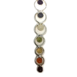 Chakra Ladder Necklace