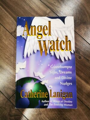 Angel Watch by Catherine Lanigan