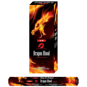 GR Dragon Blood Incense Sticks 20 grams