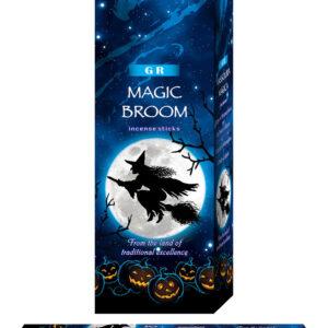 GR Magic Broom Incense Sticks 20 grams