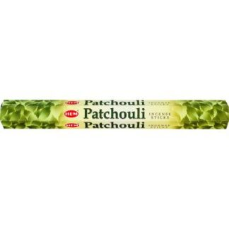 HEM Patchouli Incense Sticks 20 grams