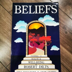 Beliefs by Robert Dilts (Used)
