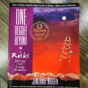 One Degree Beyond by JaneAnne Narrin (Used)