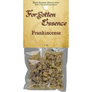 Forgotten Essence Frankincense Resin Incense