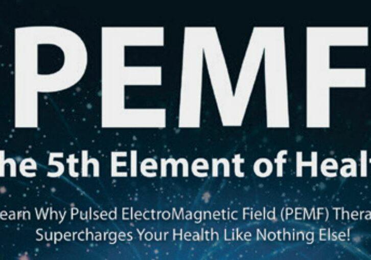 PEMF Banner