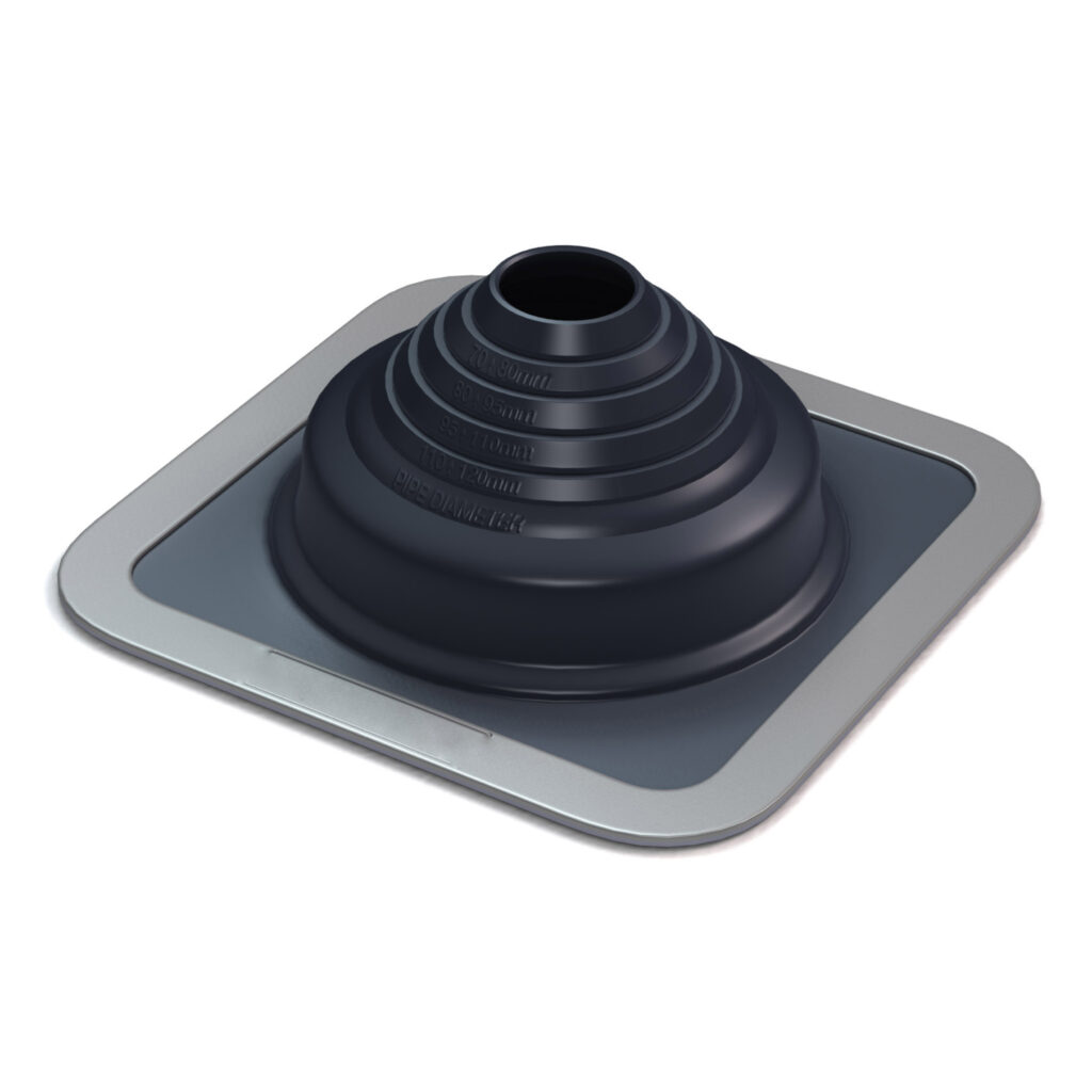 Square Roof Boot
