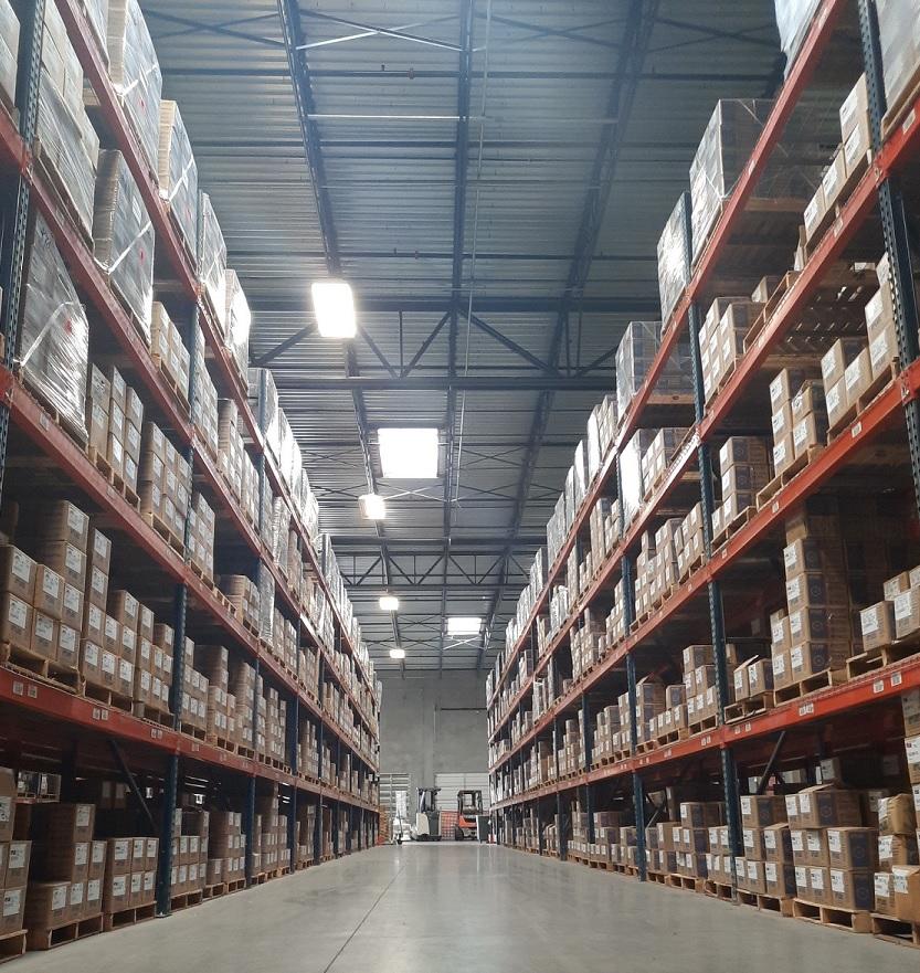 Houston Warehouse small