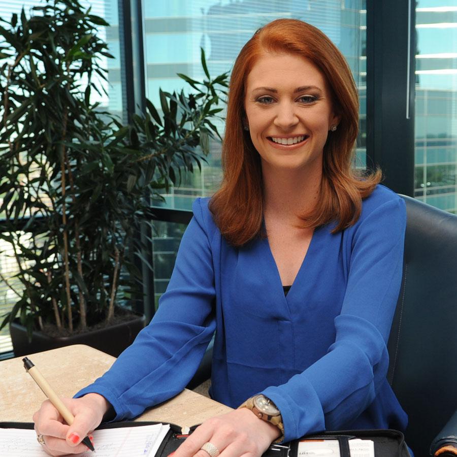 Paige Holmes