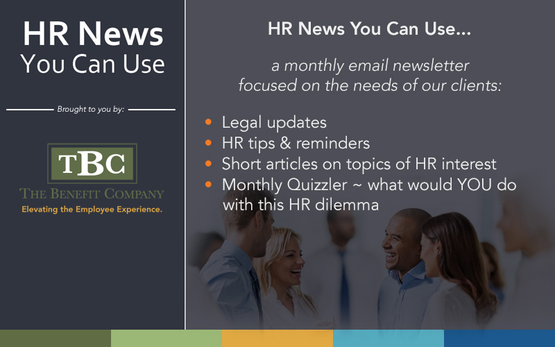 HR News Monthly