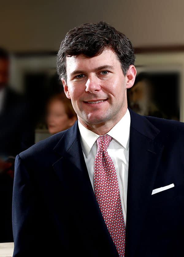 Michael H. Godwin, Jr.