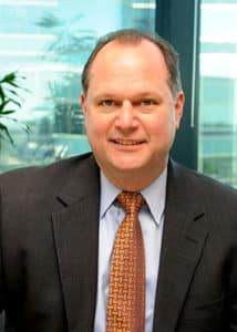 Jack W. Bruce - Vice President Strategic Operations
