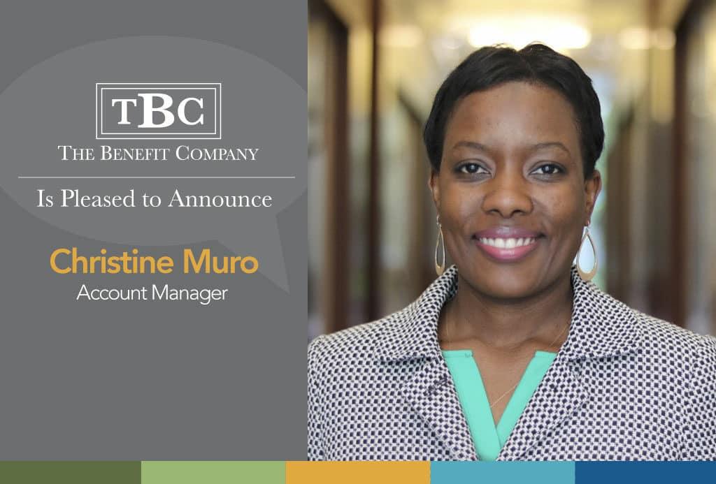 Christine Muro
