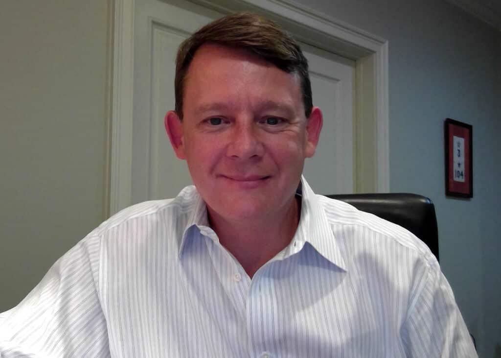 John Hearn Principal