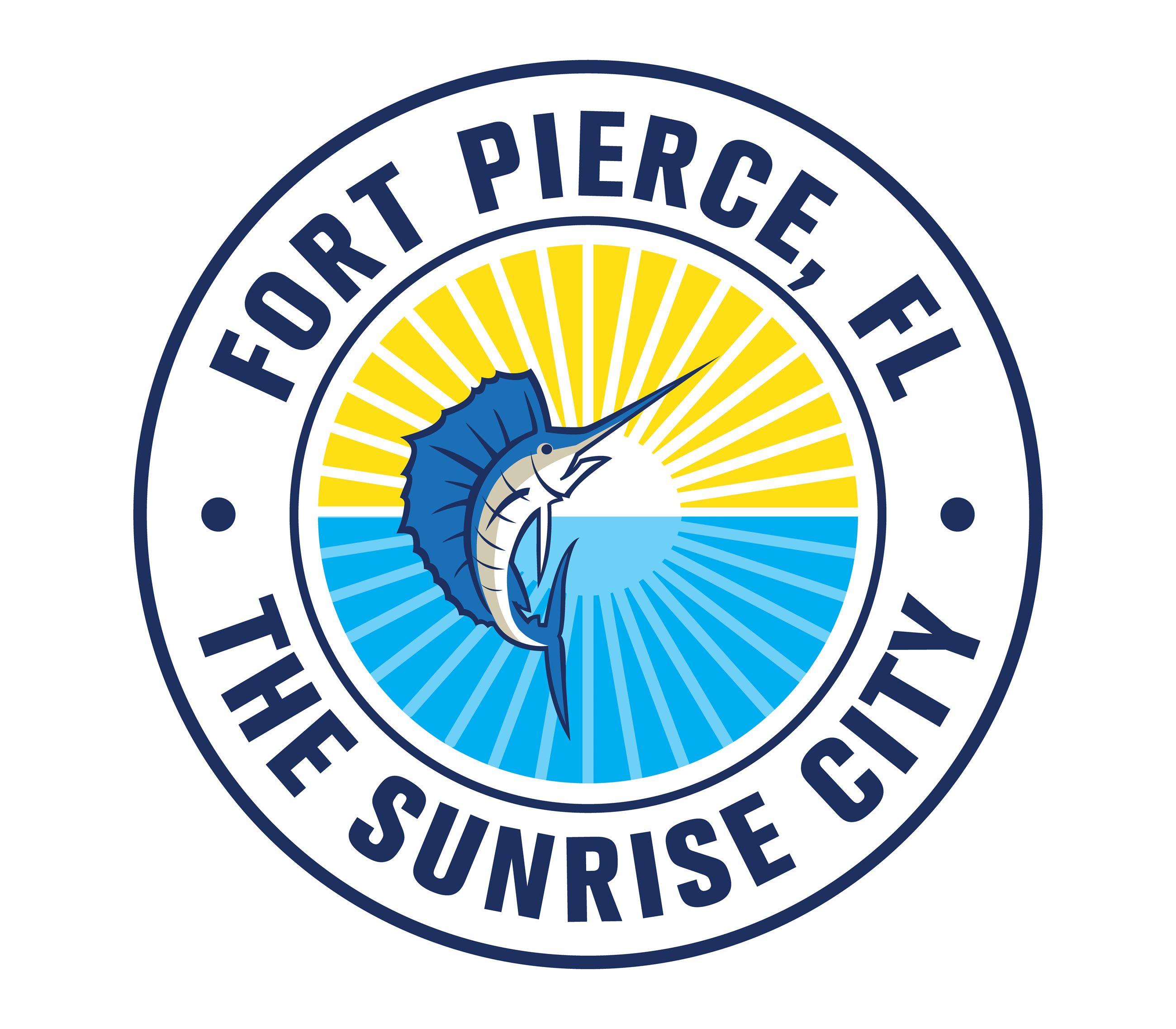 Fort Pierce logo