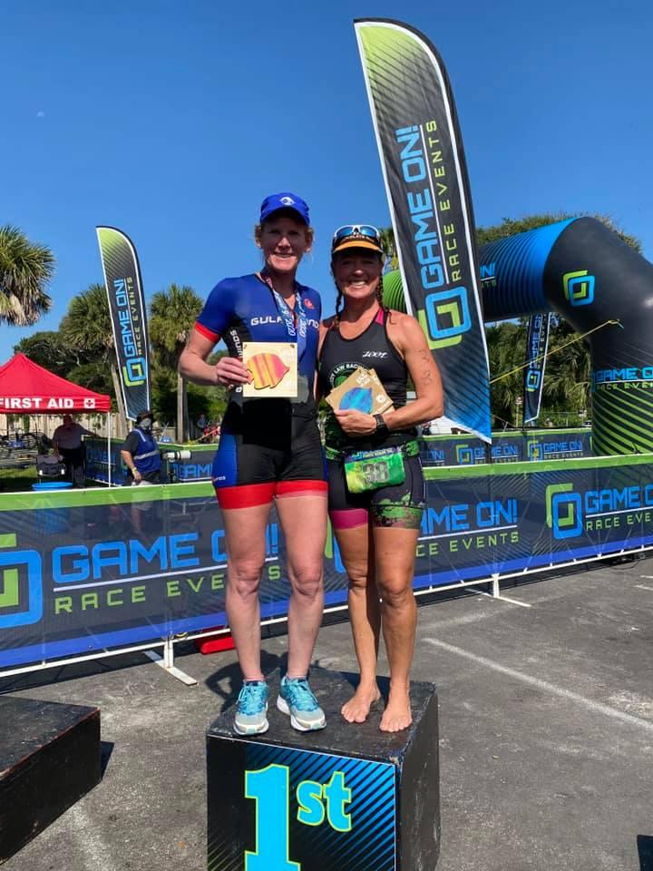 West Coast Triathletes