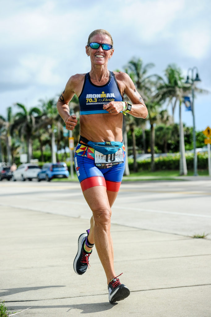Treasure Coast Triathlon put on by Game On! Race Events at Jaycee Park, Fort Pierce, Fl on July 19, 2020.