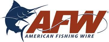 American Fishing Wire Logo