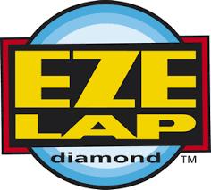 EZE Lap Model S Hook Diamond Sharpener Logo