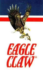 Eagle Claw Fishing Logo