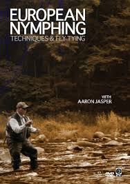European Nymphing Techniques & Fly Tying DVD