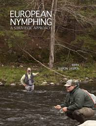 European Nymphing a Strategic Approach DVD