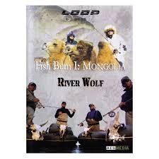 Fish Bum I - Mongolia - AEG Media's DVD River Wolf
