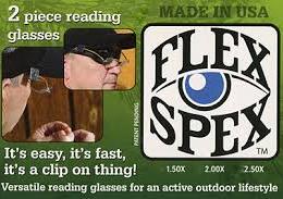 Flex Spex Magnifier