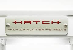 Hatch Fly Reels