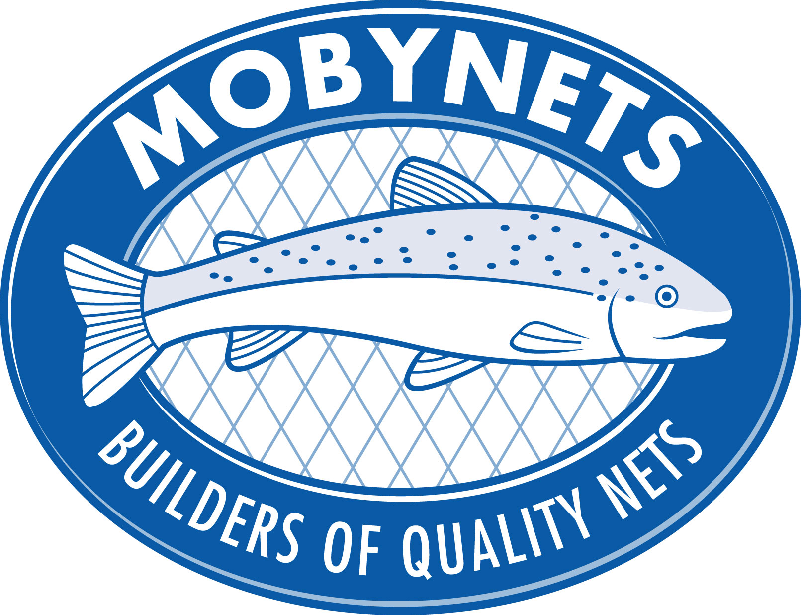 Moby Nets Logo Large