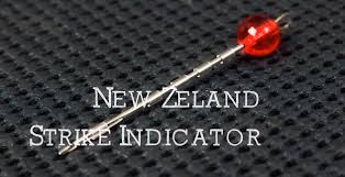 New Zealand Strike Indicators Logo