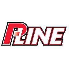 P line fishing Logo