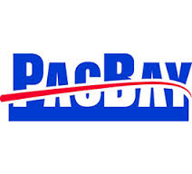 Pac Bay Fishing Rod Components Logo