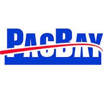 Pac Bay Fishing Rod Components Logo