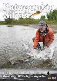 Patagonian Silver DVD