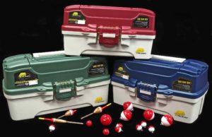Plano Tackle Box Assortment AA