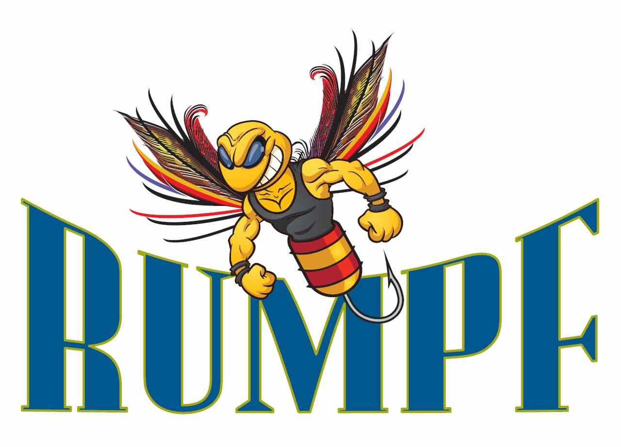 Ray Rumpf Fly Tying Logo Resized for Web