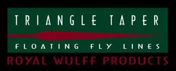 Royal Wulff Fly Fishing Line