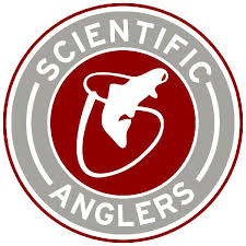 Scientific Anglers Logo B