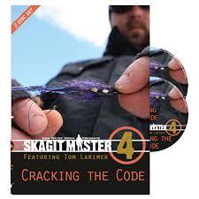 Skagit Master 4 Cracking the Code