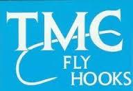 TMC Fly Tying Hooks