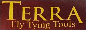Terra Fly Tying Tools Logo