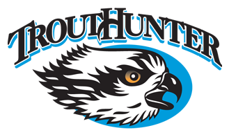 Trouthunter Fly Tying Logo B