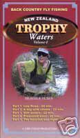 dvd new zealand trophy waters