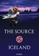 dvd the source iceland