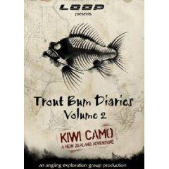 dvd trout bum 2 New Zealand