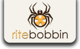 rite Bobbins Logo