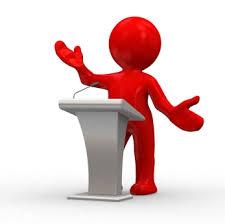 Weekly Guest Presenter Button