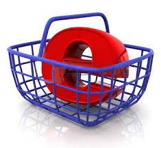 Online Sales Button