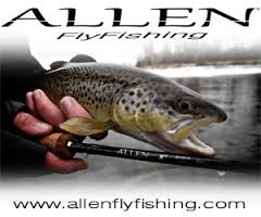 Allen Fly Fishing